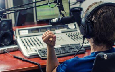 radiomoderatorin werden ausbildung